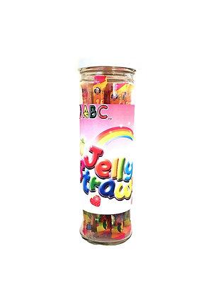 Jelly Straws (195 gr)