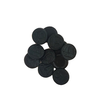 Double Dutch Salted Licorice (100 gr)
