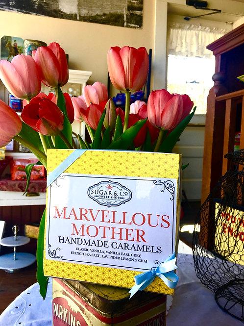 Marvellous Mother Caramel Gift Box