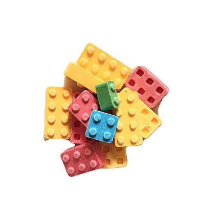 Lego Candy Bricks (100 gr)