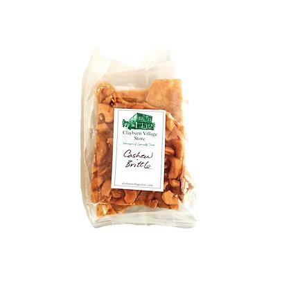 Cashew Brittle (150 gr)