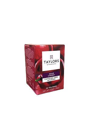 Taylor's of Harrogate Sour Cherry Tea