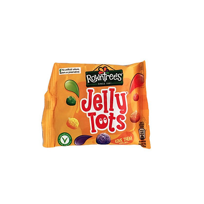Rowntree Jelly Tots (49 gr.)
