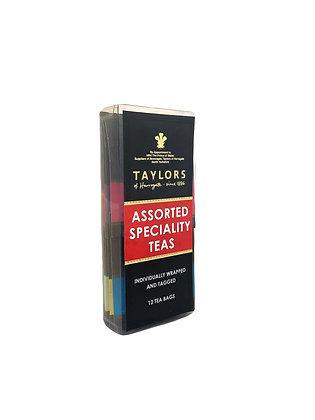 Taylors of Harrogate Assorted Speciality Tea