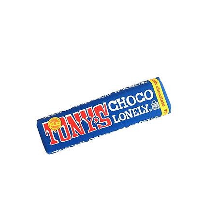 Tony's Chocolonely 70% Dark Chocolate Bar