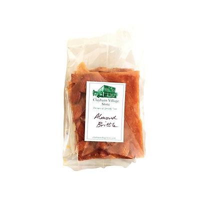 Almond Brittle (150 gr)