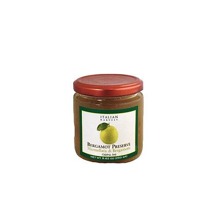 Italian Harvest Bergamot Preserve