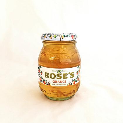 Rose's Fine Cut Orange Marmalade