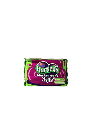 Hartley's Blackcurrant Jelly