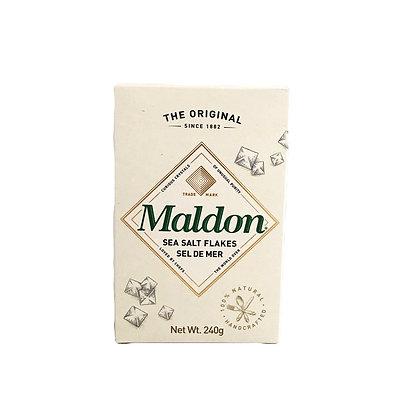 Maldon Sea Salt Flakes (240 gr)