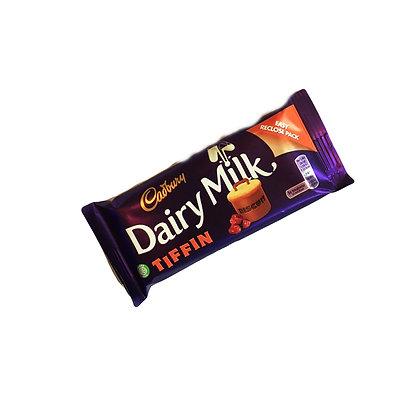 🇬🇧Cadbury Tiffin Chocolate Bar  (53 gram bar)