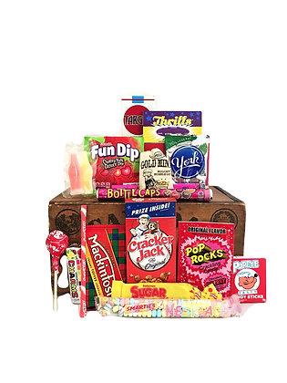 Decade Candy Box : 1970's
