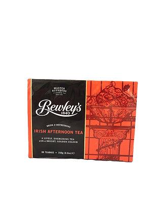 Bewley's Irish Afternoon Tea