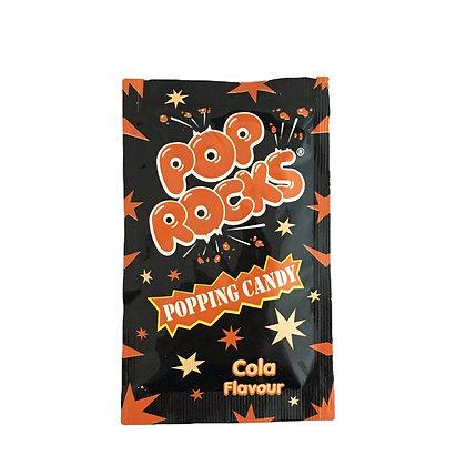 Cola Pop Rocks