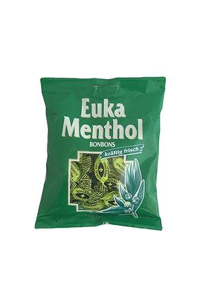 Euka Menthol Candies