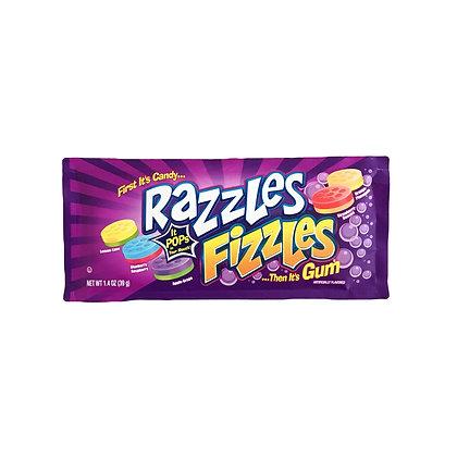 Razzles -Fizzles