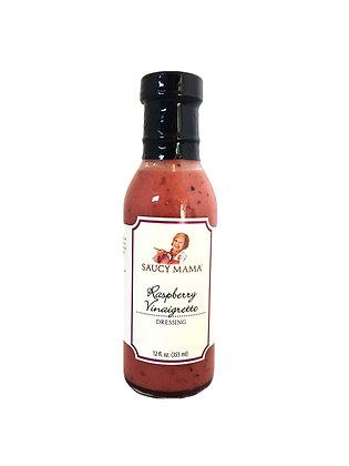 Saucy Mama Raspberry Vinaigrette  ( 355ml)