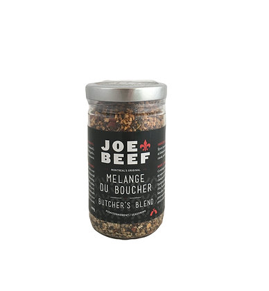 Joe Beef Butcher's Blend Seasoning