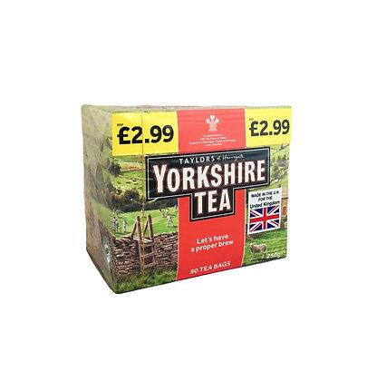 Taylors  of Harrogate Yorkshire Tea (80 bags)