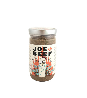 Joe Beef Chicken BBQ Spice