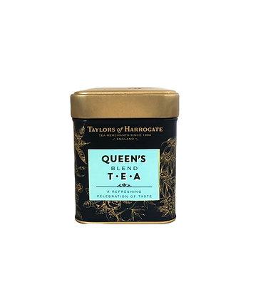 Queen's Blend Tea