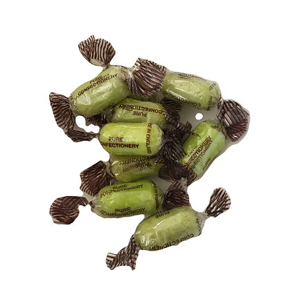 Chocolate Limes (100 gr)