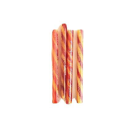 Butterscotch Hard Candy Stick