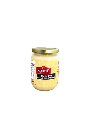 Rougie Duck Fat (320 gr)