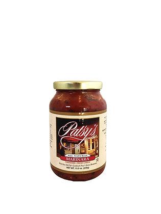 Patsy's Marinara Sauce
