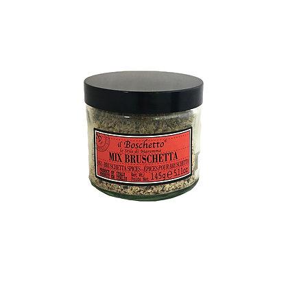 Il Boschetto Brushetta Mix