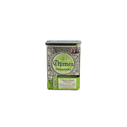 Chimes Sweets Tin- Original Flavour