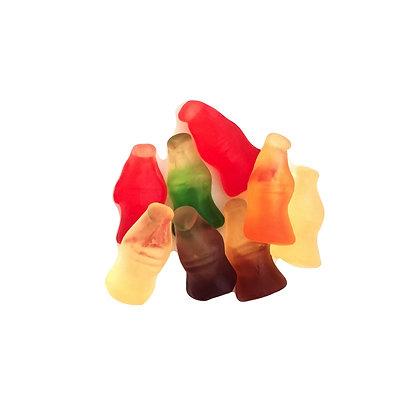 Gummy Soda Pop Mixture (100 grams)
