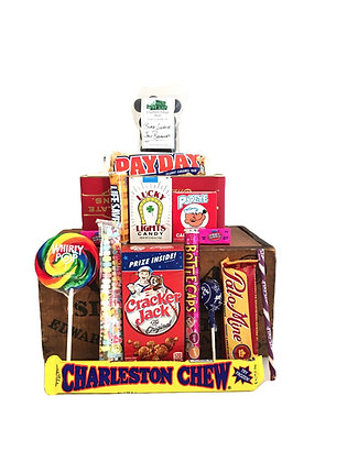 Decade Candy Box : 1960's
