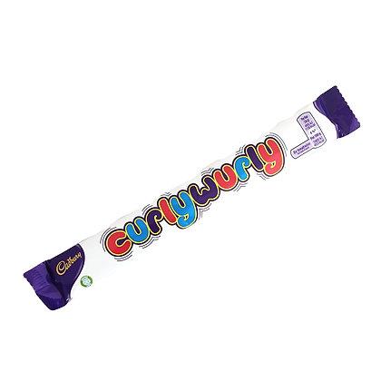 Cadbury Curly Wurly 🇬🇧(26 gr bar)