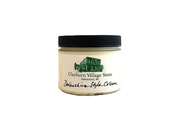 Clayburn Devonshire Style Cream (210 gr)