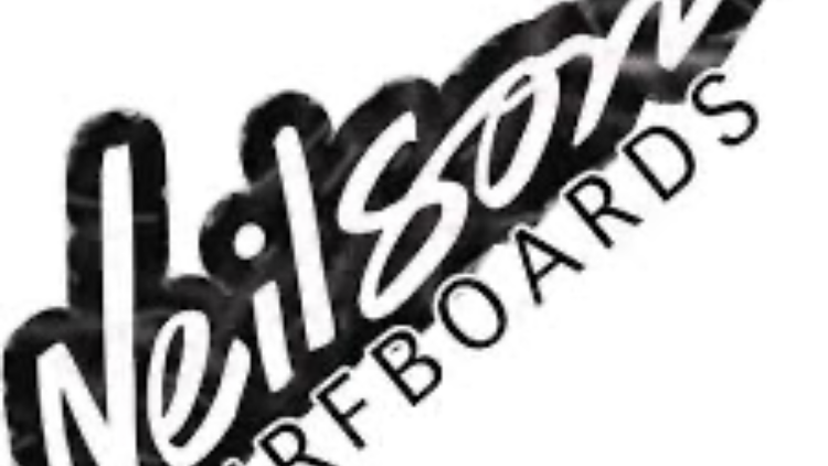 Neilson surfboards