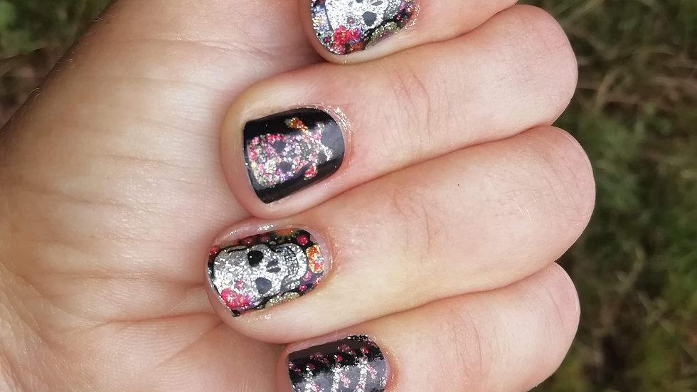 Girly Goth