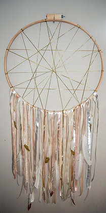 Giant Dream Catcher Table Plan