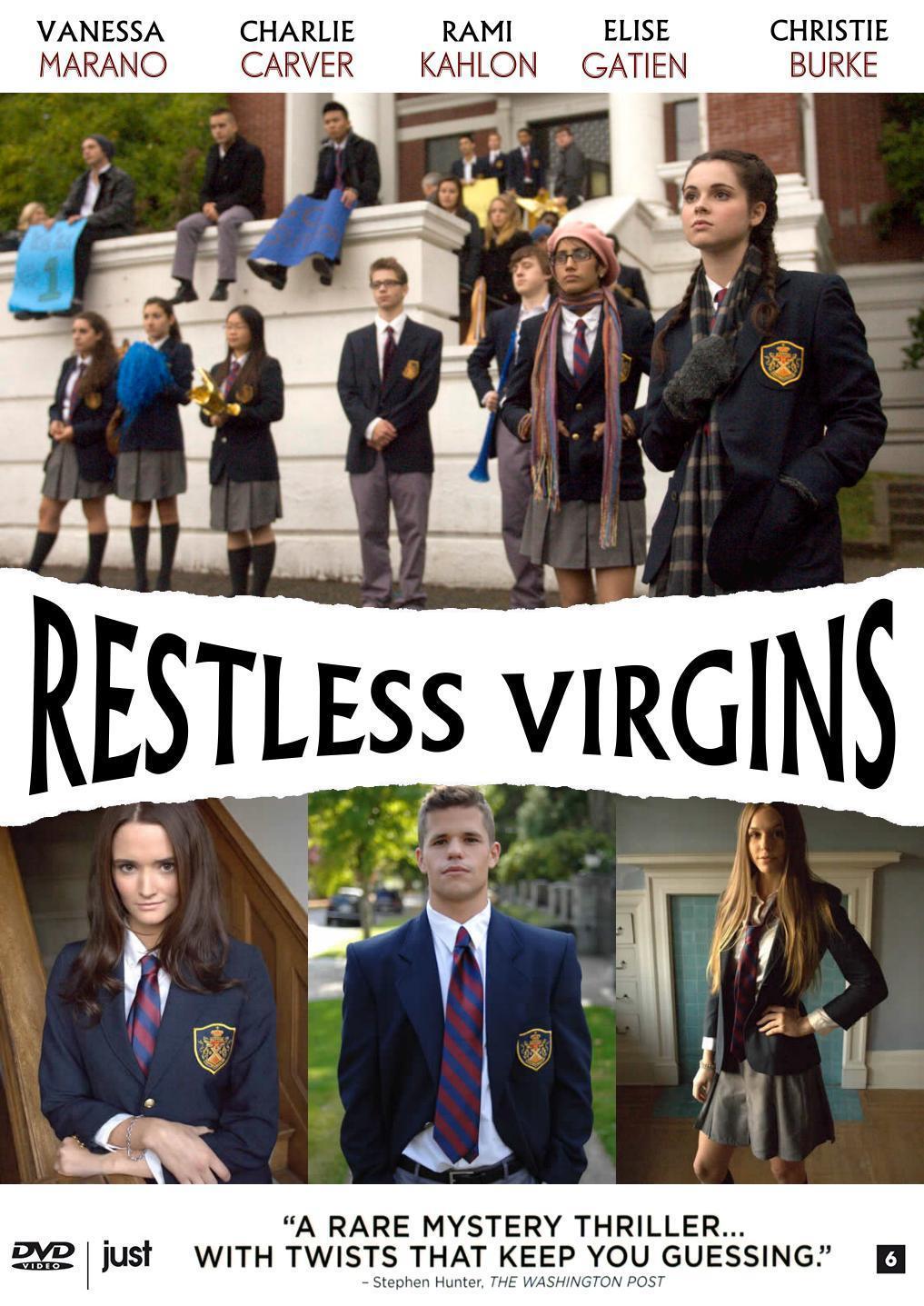 Restless Virgins (2013)