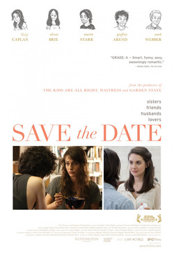 Save The Date (2012)