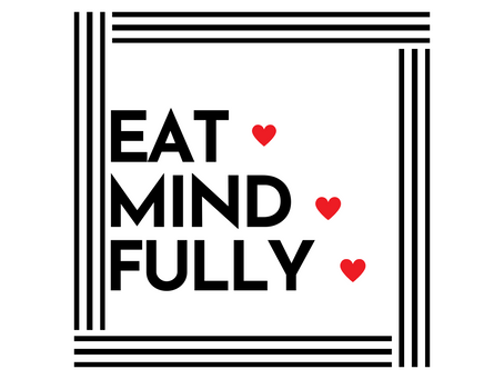 Eat Mindfully: The Untangling Method
