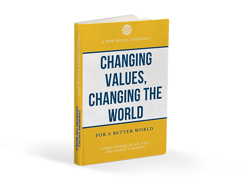 Changing Values, Changing the World