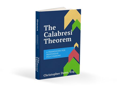 The Calabresi Theorem