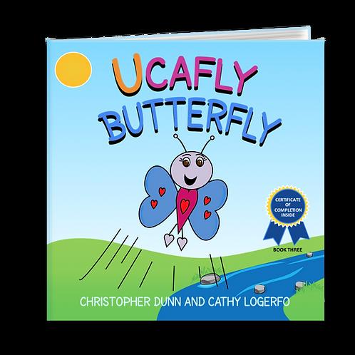 Ucafly Butterfly