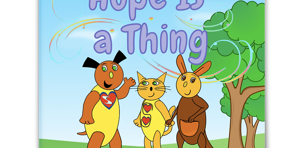 Hope Is a Thing