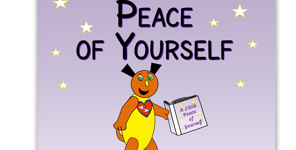 A Little Peace of Yourself