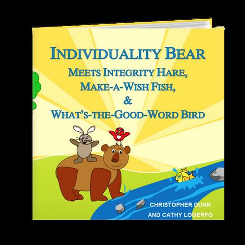 Individuality Bear Meets Integrity Hare...