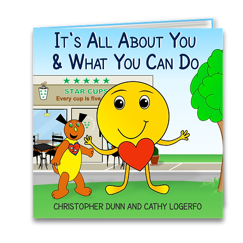 It's All About You and What You Can Do