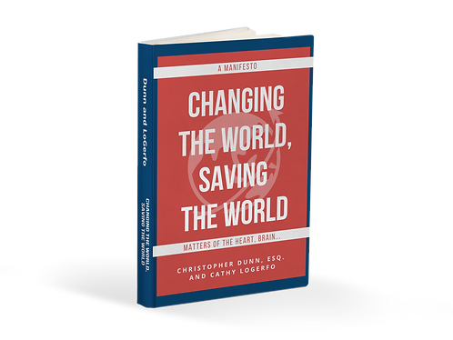 Changing the World, Saving the World
