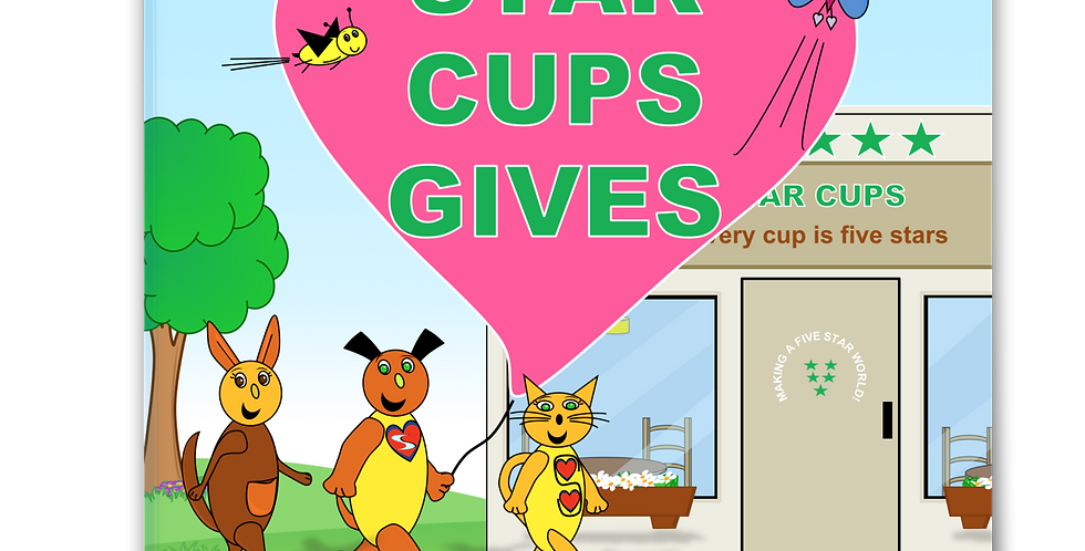 Star Cups Gives